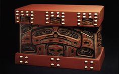 nuu chah nulth bentwood - Google Search