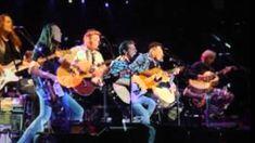 The Eagles. Hotel California. Live.