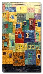 CITYSCAPE - A class offered by Hilde Morin.