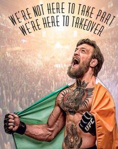 Connor McGregor
