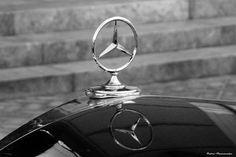 Mercedes-Benz. Классика.