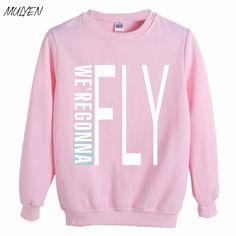 MULYEN Kpop Got7 Hoodies Women Member Name Printed GOT7 FLY IN SEOUL Harajuku Sweatshirt Pullover Hoodies Sudaderas Mujer #Brand #MULYEN #sweaters #women_clothing #stylish_dresses #style #fashion