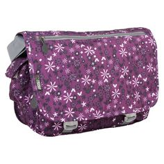 033868452941 Carry everything you'll need for the day with a messenger bag from J World