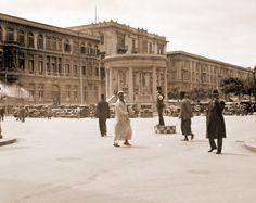 Alexandria, circa 1940's