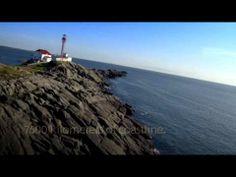 Nova Scotia Beaches and Seacoast