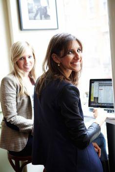 Carly Zakin & Danielle Weisberg, Co-Creators of The Skimm #UpandComing