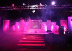 Stage set for Annual Meet 2015 @Goa