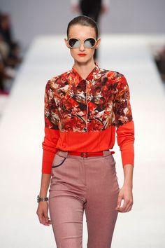 Paul Smith Spring-summer 2013 - Ready-to-Wear Uni Fashion, World Of Fashion, Fashion Models, Fashion Looks, Womens Fashion, Glam Rock, Hip Hop, Street Style, Fashion Fabric