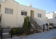 LATEST CYPRUS CLASSIFIED ADS - 2 bedroom townhouse, Tala