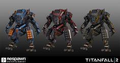 Респаун Развлечения В Titanfall 2 Ст. Взрыв!