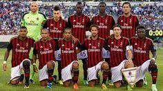 Milan - Squadre - Serie A - Calcio - Sport - Libero News