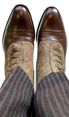 Kanpekina aka Perfetto — Japanese Greatness at it's absolue FINEST!!! – The Shoe Snob Blog