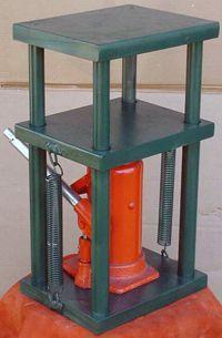 20 ton hydraulic press                                                                                                                                                                                 More