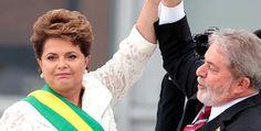 RS Notícias: EUA vão pedir a prisão de Lula e Dilma