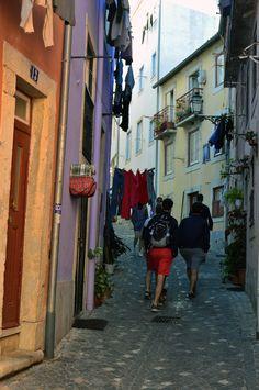 Lisbon Walking Tours.