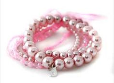pink jewelry - Bing Images