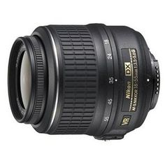 $199 or less on amazon, I think it would be a great starter lens while I figure out what I like and what I'm doing.  Nikon 18-55mm f/3.5-5.6G AF-S DX VR Nikkor Zoom Lens