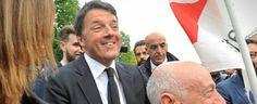 """Umberto Marabese : DucettoRenziPd: """"Legittima difesa, la legge, va ri..."""