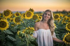 Beautiful photography @electroglow - Golden hour in Dixon with Breeona @breeonacox #sunflowers #sunflower #goldenhour #evening #sacramentomodel #photoshoot #sunset #norcal #norcalgirl #californiamodel #blonde #blondehair #offtheshoulder #naturallight #naturalbeauty #outdoorportraits #outdoors #nikon #nikond750 #nikon85mm #dixon #blondemodel - #regrann #portrait_camera Natural Beauty from BEAUT.E