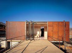 Sebastian Irarrazaval - Santiago de Chile - Arquitectos