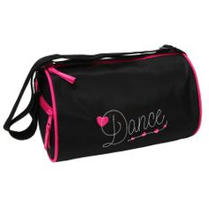 Horizon Dance 3730 Jazzy Duffel Dance Bag for Girls