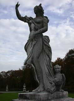 Proserpina is an ancient Roman goddess whose  Greek goddess' equivalent is Persephone. She is  the Queen of the Underworld, and the daughter of Ceres and Jupiter.