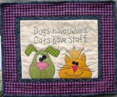 Patterns for Quilts and Wall Hangings at Pumpkinvine Corner - so true