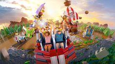 LEGOLAND Florida Resort - Theme Park and Water Park