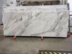 Calacatta Vagli Marble slab sold by Milestone Marble Updated Kitchen, New Kitchen, Calacatta, Marble Countertops, Choices, Stones, Texture, Bathroom, Spring