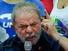 Lula chega ao fundo do poço! Sérgio Moro não prendeu advogado de Lula po...