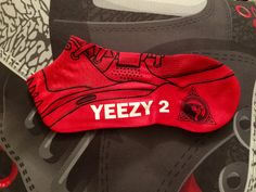 0151d60458752 Nike Air Yeezy 2