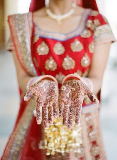 Cultural Wedding Traditions | Photography: Josh Gruetzmacher