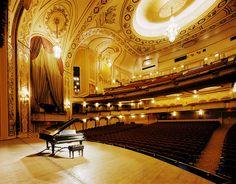 Orpheum Theater Omaha Ne