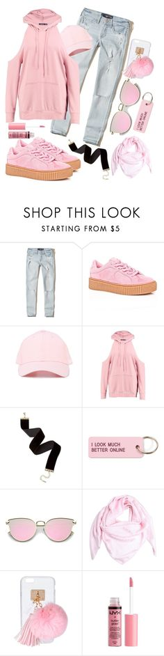 """""""would you wear it? Cm"""" by justinbieber-zaikara on Polyvore featuring Hollister Co., Cape Robbin, F.A.M.T., Boohoo, Various Projects, Salvatore Ferragamo, Ashlyn'd and Charlotte Russe"""