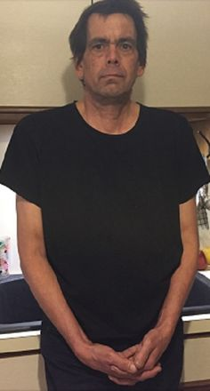 James David Dail was found safe when showed at a residence Monday evening, police confirm.