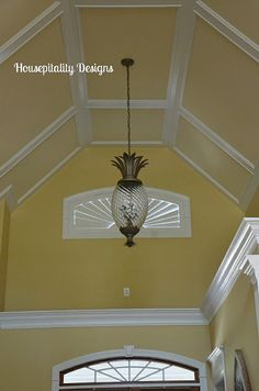 Housepitality Designs - this is beautiful