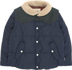 #eliasandgraceAW14 Buy Bellerose Boys Luis Jacket in Blue at Elias & Grace. Browse this seasons cutest Boys Coats & Jackets handpicked by Elias & Grace