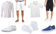 Funny Games Costume