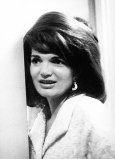 Former American first lady Jacqueline Kennedy, United States, 1966, photograph by Sammy Davis, Jr.