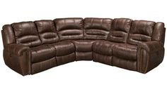 Flexsteel - Downtown - 3 Piece Sectional - Sectionals for Sale in MA, RI and NH at Jordan's Furniture