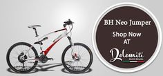 BH Emotion Neo Jumper – A Quality and Delicate Mountain Electric Bike