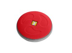 Hover Craft Long Distance Flying Disc Dog Toy from Ruffwear $25