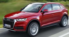 It makes this car more interesting. Based on the model, 2016 Audi Q5 hybrid belongs to crossover.