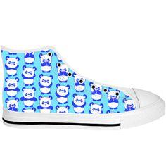 Blue Kawaii Panda Bears by Cheerful Madness!! Shoes https://www.rageon.com/products/blue-kawaii-panda-bears-by-cheerful-madness?s=ios&aff=H958 Made with #RageOn