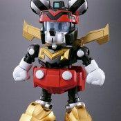 Disney Super Robot Chogokin: Defender of the Magic Kingdom