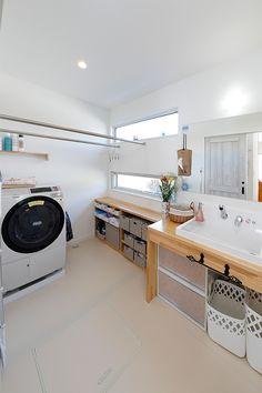 41.大きなニッチのある家事が楽になる快適な住まい | トータルハウジング
