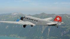 Italeri 0150 Junkers Ju-52 3/m Tante Ju