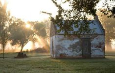 Have you discovered the many haunted locations around Louisiana? Start with this guide to see places like the slave cabin at Magnolia Plantation, known for being haunted.