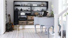 Consejos para decorar tu casa con objetos de segunda mano - http://www.decoora.com/consejos-para-decorar-tu-casa-con-objetos-de-segunda-mano/