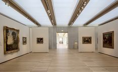 Gallery of Kimbell Art Museum Expansion / Renzo Piano Building Workshop - 20